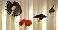 Philip Treacy's hats