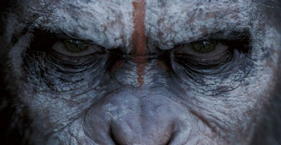 Caesar, Dawn of the Planet of the Apes